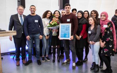Forsa! genomineerd voor de Hein Roethofprijs 2017!
