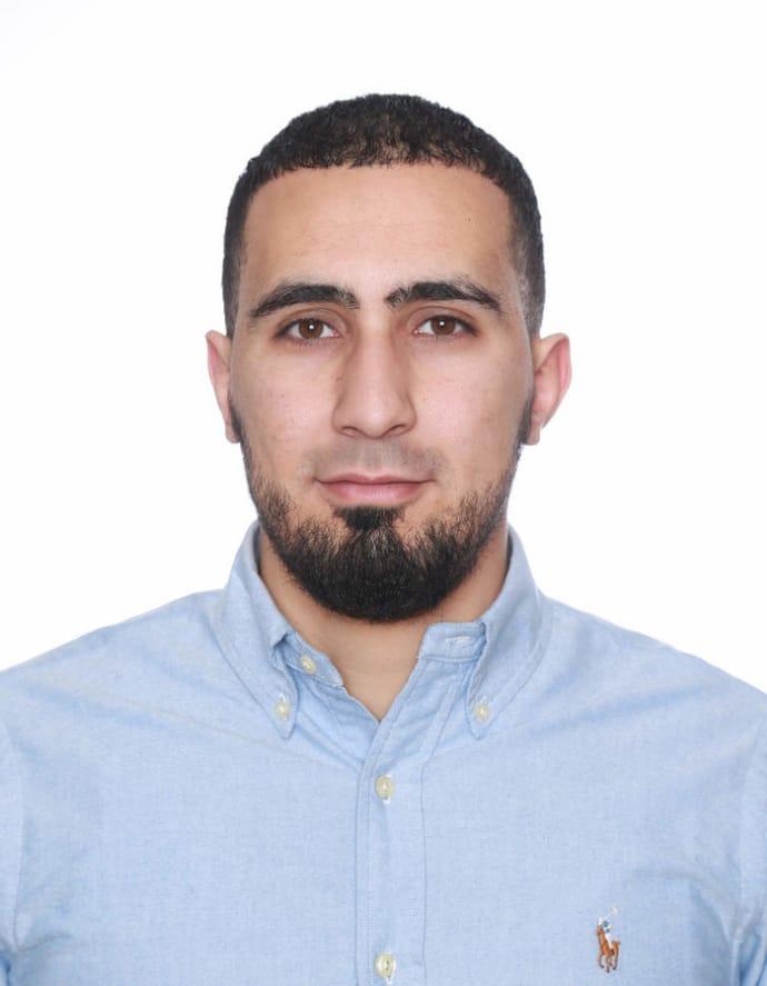Yassine el Boudakhani